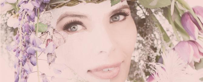 Girl Facial Image