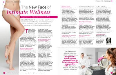 Intimate Wellness Atricle